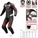 S-45 TITANIUM LEATHER SUIT [RedLine-Knox.ru]